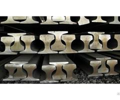 A75 Steel Rail Zongxiang