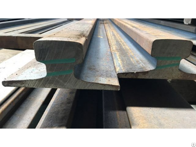 A100 Steel Rail Zongxiang