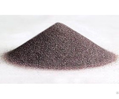 Brown Fused Alumina Manufacturer In China