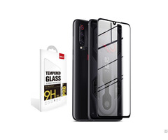 Full Covered Tempered Glass For Xiaomi 9
