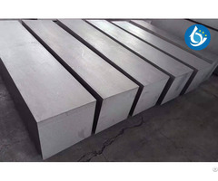 Graphite Electrode And Block