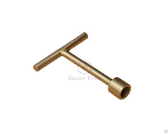 Non Sparking Cylinder Wrench All Kinds No 1106