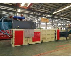 Fdy 1250 Full Automatic Baler Machine