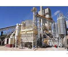 What Kind Of Grinding Mill Is Used To Process Kaolin