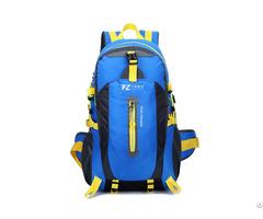 Outdoor Sports Hiking Backpack Custom Bag