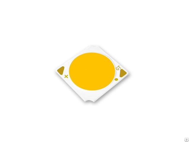 Getian Led Square Cob 1313 8w 4000k Ra90 150lm W For Mini Spotlight