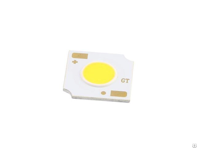 High Luminous Intensity 2 5w 8 10v 270ma White Cob Led