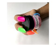 Luminous Glitter Powder