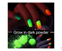 Wholesale 11 Colors Bright And Clean Relucent Dipping Powder