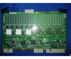 Repair Aloka Alpha 6 Rx Beam Former Board Ep555501aa
