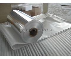 Battery Aluminum Foil Features And Requirements