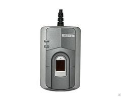 Capacitive Single Finger Scanner Sm 2bu Fingerprint Scan