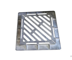 Factory Drainage Grating