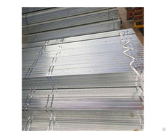 Cold Rolled Galvanized Steel Square Tube 40mmx40mm And 1 0mm Thickness