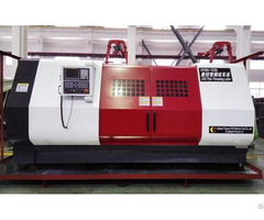 Casing Pipe Threading Lathe