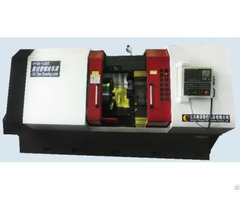 Casing Pipe Threading Machine Slant Bed