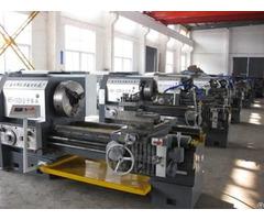 Hy 1320 Lathe Machine