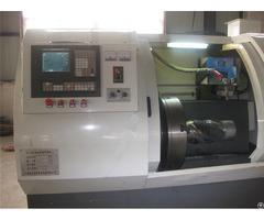 Drilling Stabilizer Hardbanding Machine