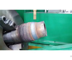 Cnc Hardbanding Welding Machine