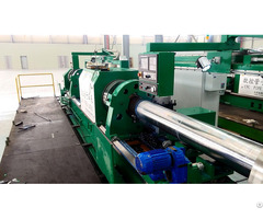 Cnc Lathe For Drill Collar Cylindrical