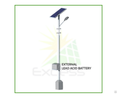 Solar Street Light Manufacturers In Coimbatore Excess Energy