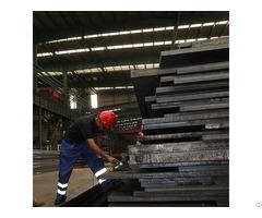 En10083 3 42crmo4 Alloy Steel Plate