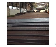 En10083 3 20mnb5 Alloy Steel Plate