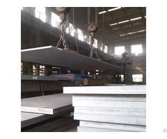 En10083 3 27mncrb5 2 Alloy Steel Plate