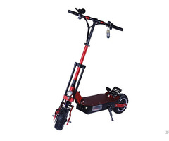 Df 11x 2500w 2 Dual Motors 5000w Electric Scooter With 135km Super Long Range