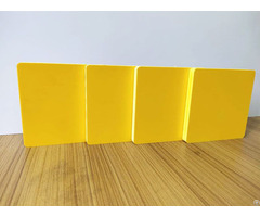 Pvc Colored Foam Board 5mm 0 50 Density
