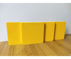 Pvc Colored Foam Board 10mm 0 50 Density