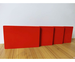 Pvc Colored Foam Board 18mm 0 50 Density