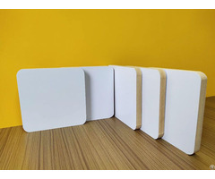 Wpc Co Extruded Foam Sheet 5mm 0 75 Density