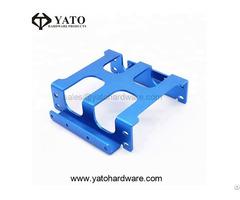 Stamp Parts Fabrication Service Custom Metal Stamping