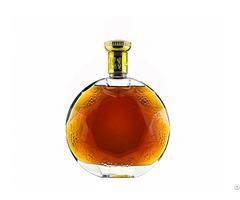 Xo Brandy Bottle