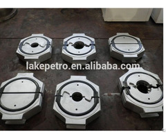 Api 16a Ram Bop Rubber Parts Fz And 2fz Models With 35 105mpa