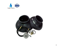 Mud Pump Pulsation Dampener Bladder K20 K25 Pd55 Pd45