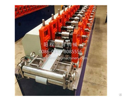 Metal Stud Track Roll Forming Machine Supplier