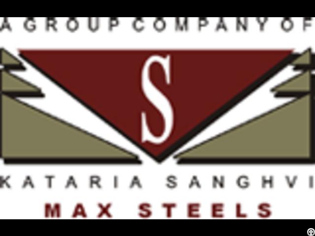 Max Steels
