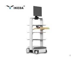 Ykd 2002 Medical Endoscopy Cart
