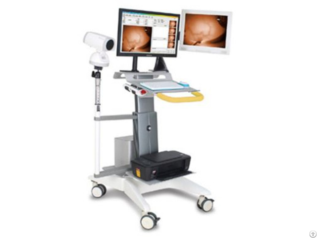 Ykd 1002 Hd Infrared Breast Inspection Equipment