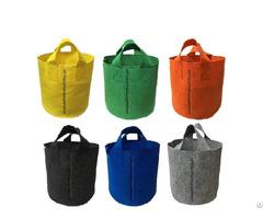 Geo Fabric Grow Bags