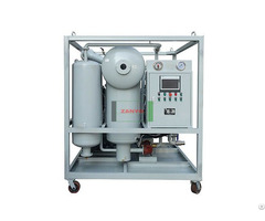Zyd Transformer Oil Purifier