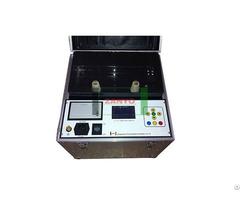 Bdv Oil Tester