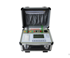 Transformer Ratio Tester