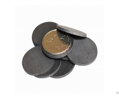 High Purity Graphite Disc For Spd