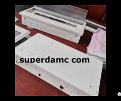 Superda Electric Modular Iron Box Making Machine