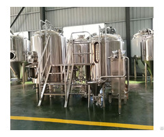 500l Brewery Equipment
