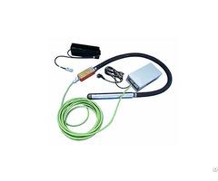 Electronic Inverter Low Noise Concrete Vibrator Shaft