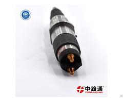 Factory Direct Sales Fuels Injector Catalog 0 445 120 231 Mercedes Fuel Injectors